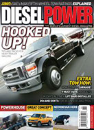 Subscribe Diesel Power Magazine